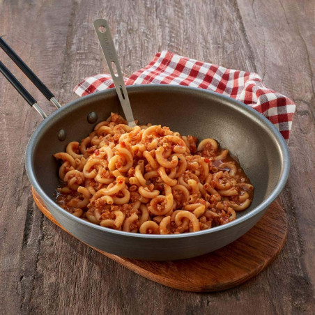 Comida liofilizada Trek'n Eat 180 g - Pasta soja boloñesa