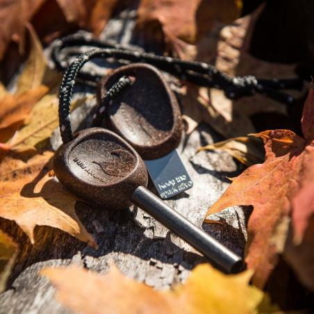 Light My Fire FireSteel BIO scout rockyred  - Ferrocerio