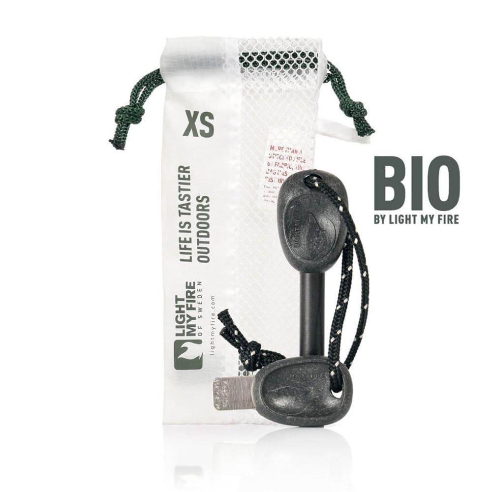 Light My Fire FireSteel BIO army slatyblack  - Ferrocerio