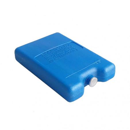 Acumulador de frío Rockwest 500 ml azul - Bloque hielo nevera