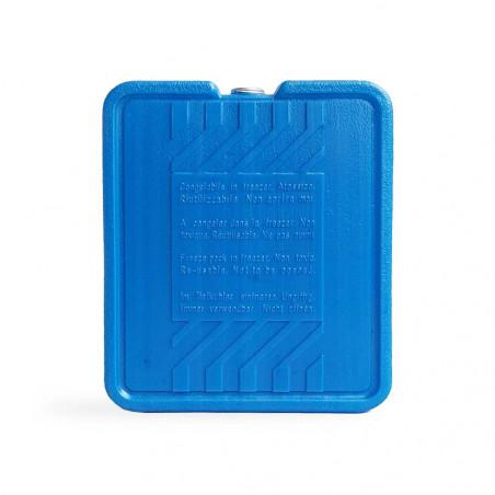 Acumulador de frío Rockwest 1 litro azul - Bloque hielo nevera