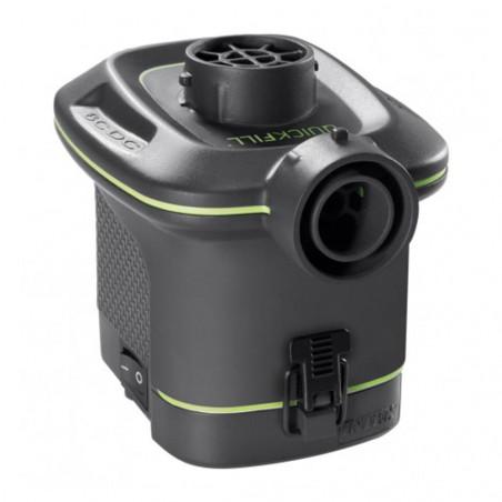 Intex Hinchador eléctrico portátil Quick-fill
