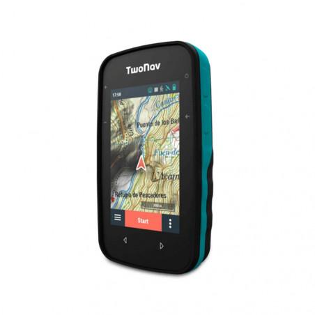 TwoNav Cross - GPS senderismo y bici montaña