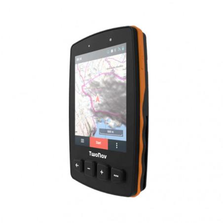 TwoNav Trail 2 - GPS trekking y senderismo