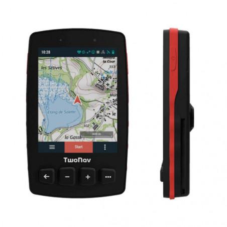TwoNav Trail 2 Bike - GPS ciclismo montaña y cicloturismo