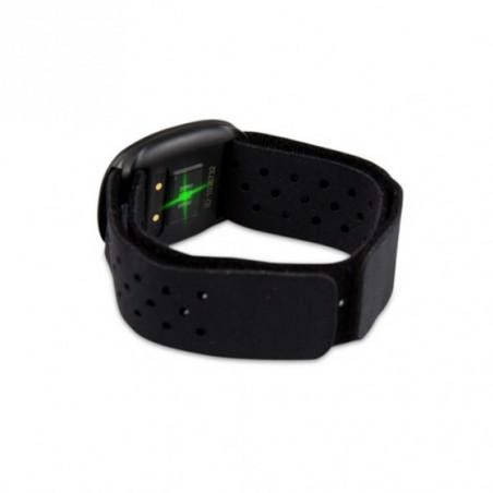 TwoNav Sensor de Frecuencia Cardíaca Brazo - Entrenamiento y ciclismo