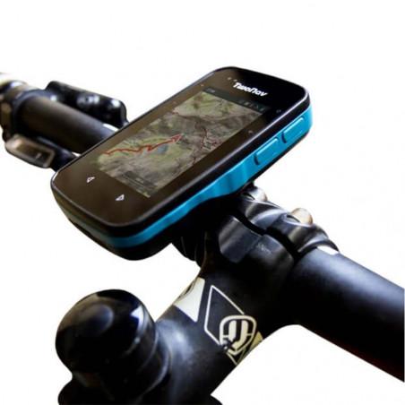 TwoNav Soporte QuickLock potencia / manillar bici - Soporte ciclismo GPS