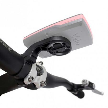 TwoNav Soporte QuickLock frontal bici (31,8 mm) - Soporte ciclismo GPS