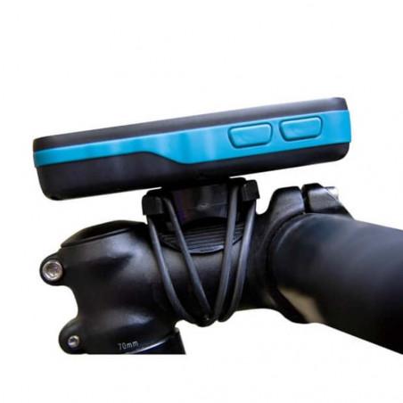 TwoNav Soporte QuickLock potencia bici - Soporte ciclismo GPS