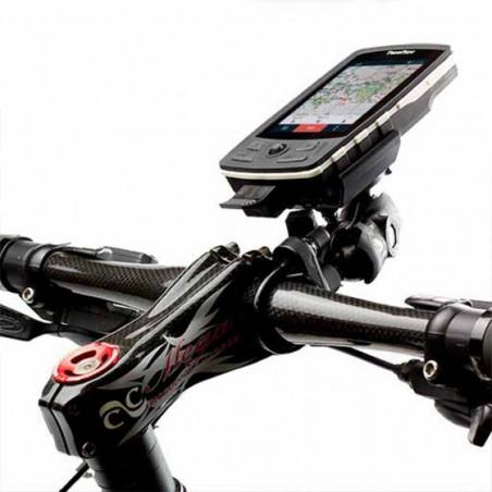 TwoNav Soporte RAM manillar bici Aventura / Trail - Soporte ciclismo GPS