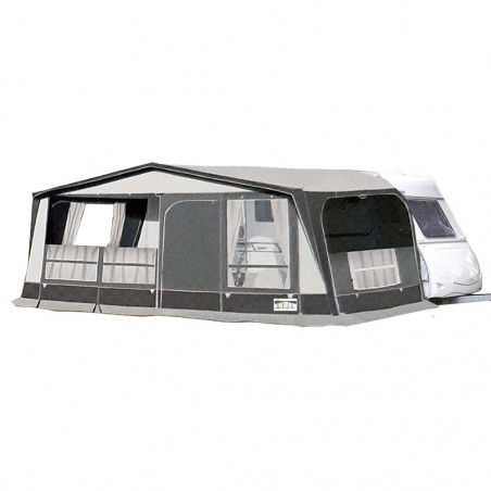 Avancé caravana pvc Stil Luxe con tapas - fondo 300 cm