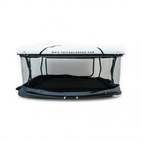 Triton Suite360 - Tienda de techo rígida para coche