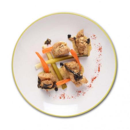 Le Bon Bag - Filete de Pollo Mar y Montaña - Comida Esterilizada 250 g