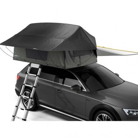 Thule Tepui Foothill 2 verde agave - Tienda de techo para coche