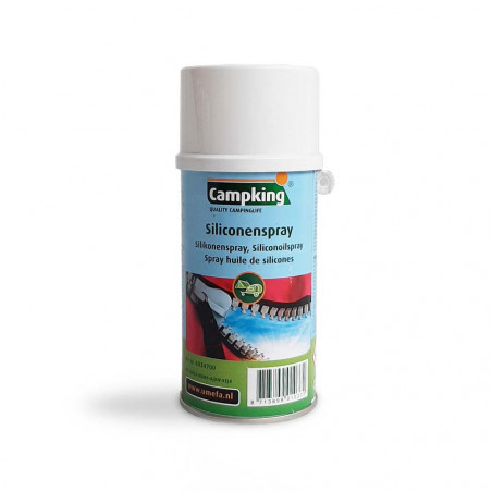 Spray DESLIZANTE para avancé Leinwand CampKing 300 ml