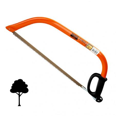 Sierra Bahco ERGO™ 10 - Arco tronzador madera verde