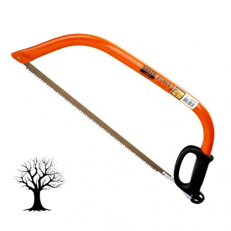 Sierra Bahco ERGO™ 10 - Arco tronzador madera seca
