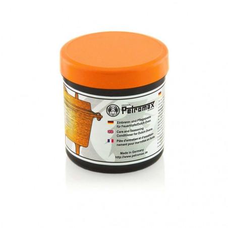 Petromax Seasoning Conditioner - Pasta protector sazonador para ollas y cacerolas hierro fundido