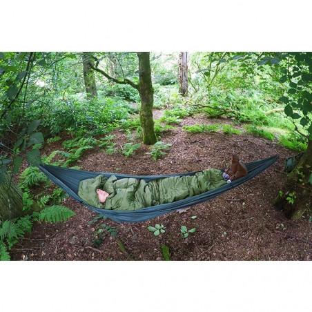 DD Hammock Quilt - Saco de dormir momia para hamaca