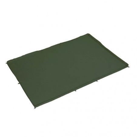 Suelo de pvc para tienda Hosa Kiffa / Bourem / Arlit - verde