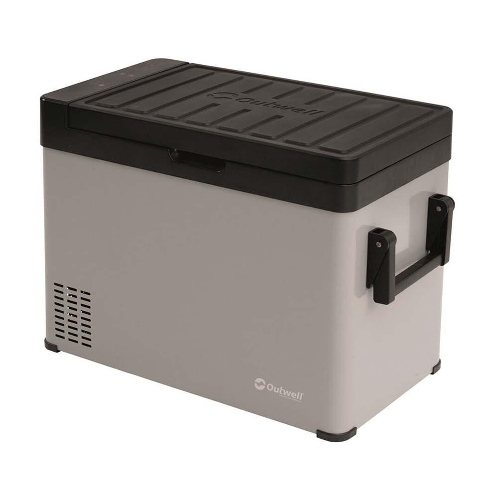 Outwell DEEP CHILL 50 L - Nevera frigorífico eléctrico