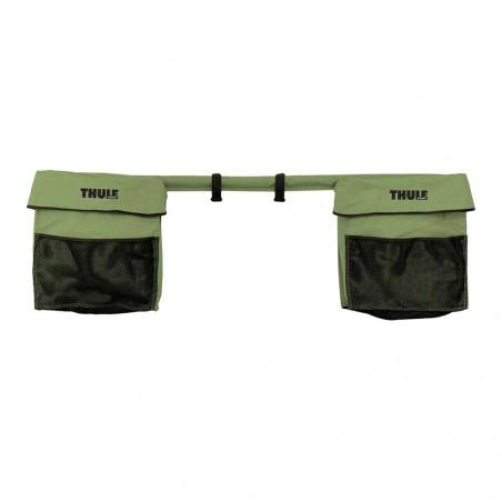 Thule Tepui Boot Bag Double gris - Organizador de zapatos