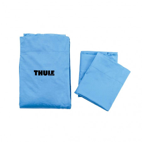 Thule Sheets 2 - Sábanas para tienda de techo