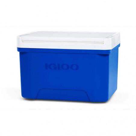 Mini Nevera rígida Igloo Coolers LAGUNA 9 - azul