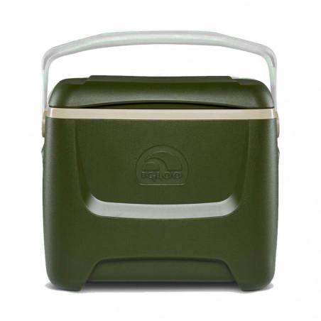 Igloo Coolers ISLAND BREEZE 28 verde - Nevera rígida portátil