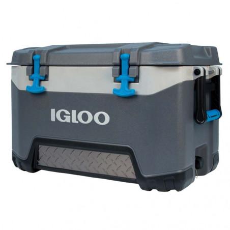 Igloo Coolers BMX 52 gris - Nevera rígida portátil