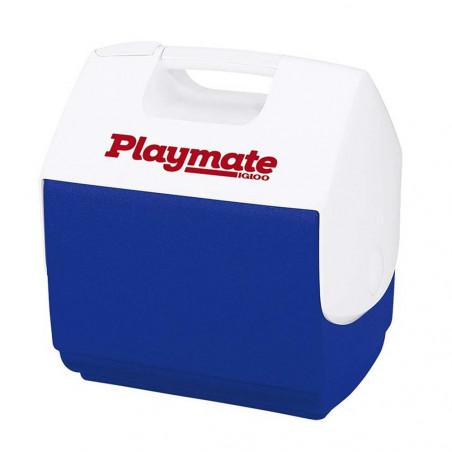 Igloo Coolers PLAYMATE PAL azul - Mini nevera rígida