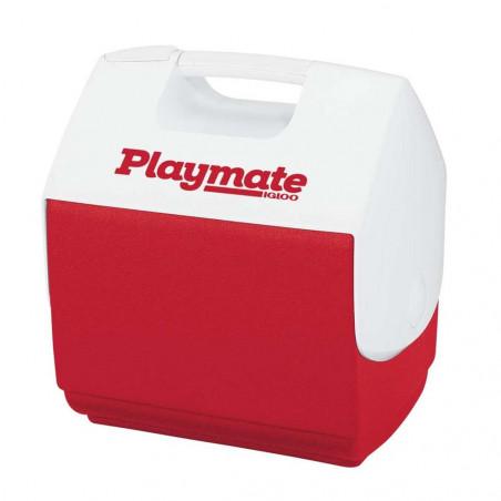Igloo Coolers PLAYMATE PAL roja - Mini nevera rígida