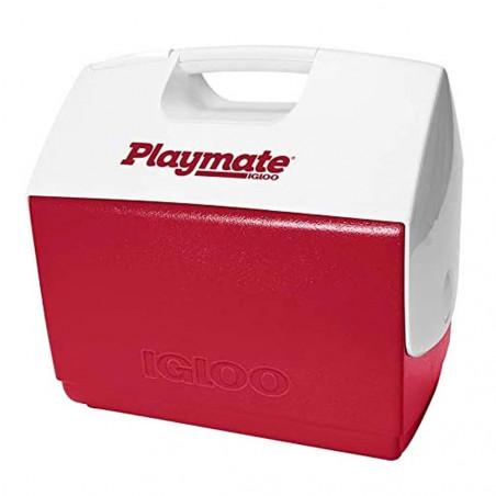 Igloo Coolers PLAYMATE ELITE roja - Nevera rígida portátil