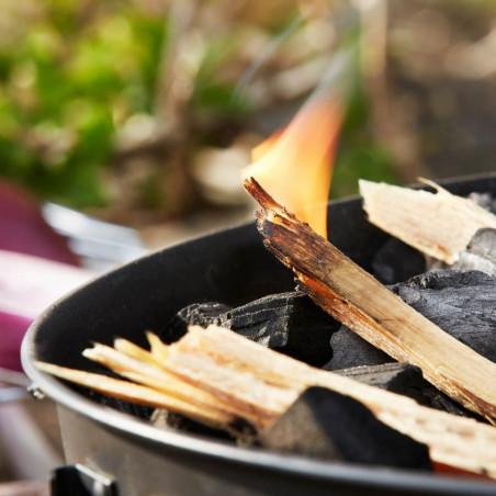 Light my Fire TinderSticks - Bastones de TEA (resina de pino)
