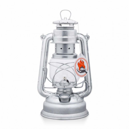 Feuerhand Baby Special 276 zinc - Lámpara de Petróleo vintage