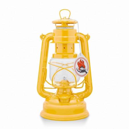 Feuerhand Baby Special 276 amarillo - Lámpara de Petróleo vintage