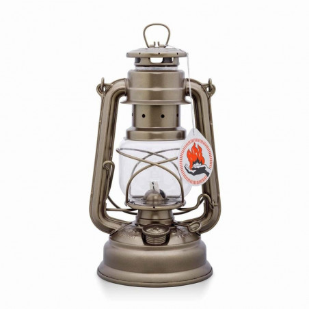 Feuerhand Baby Special 276 bronce - Lámpara de Petróleo vintage
