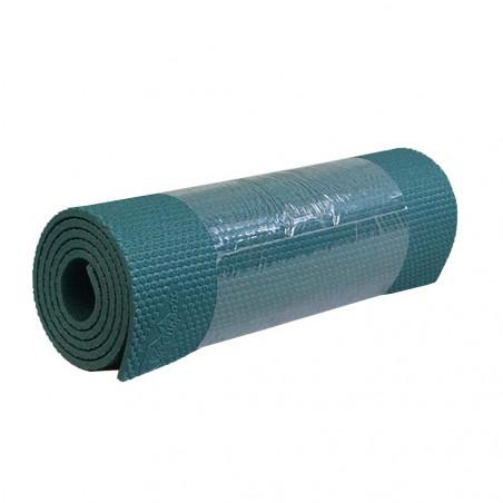 Esterilla aislante de polietileno Clisport 8661 verde
