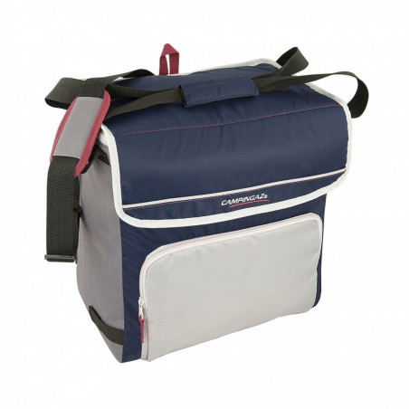 Nevera flexible Campingaz FOLD'N COOL 30L - azul marino