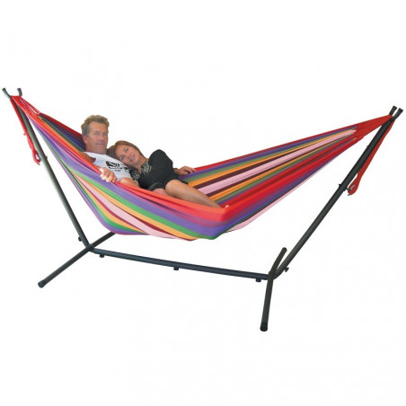 Hamacas camping sport - Estructura hamaca ...