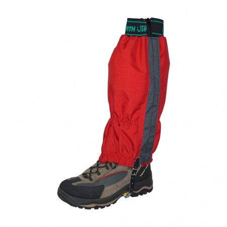 Pack 2 polainas North Star POLAINA CORDURA® - roja