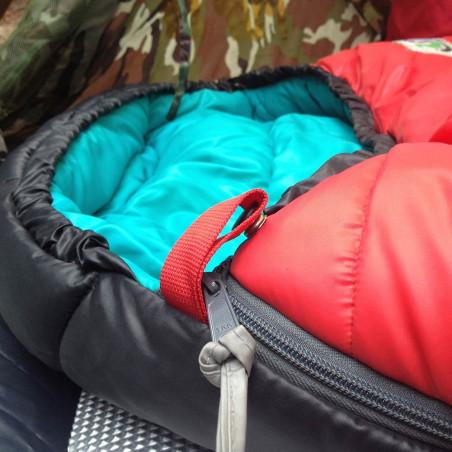 Saco de dormir ICEBERG