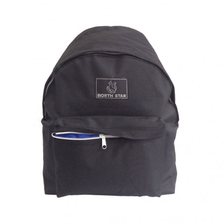 Mochila North Star Daypack BASIC - negra