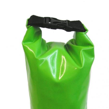 Bolsa de barranquismo HOSA ESTANCA PVC 5L - verde