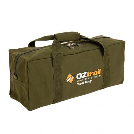 Bolsa para herramientas OZtrail CANVAS TOOL BAG - caqui