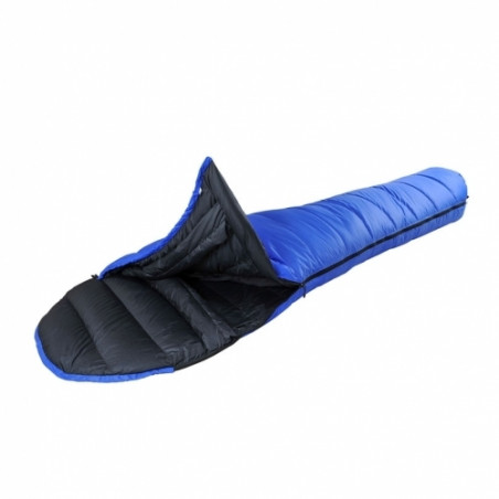 Saco de dormir alpino BOULDER 450