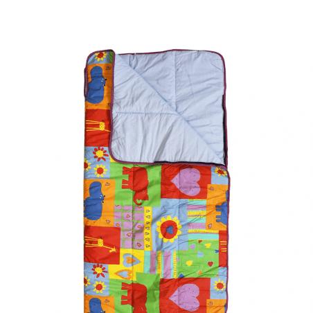 Saco de dormir Hosa JUNIOR KENIA - para niños