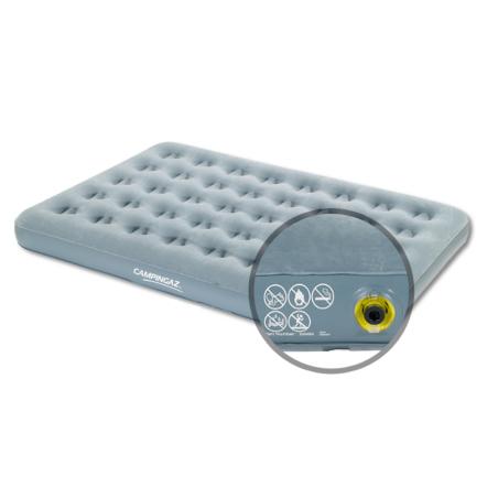 Colchón hinchable doble Campingaz SMART QUICKBED - Gris