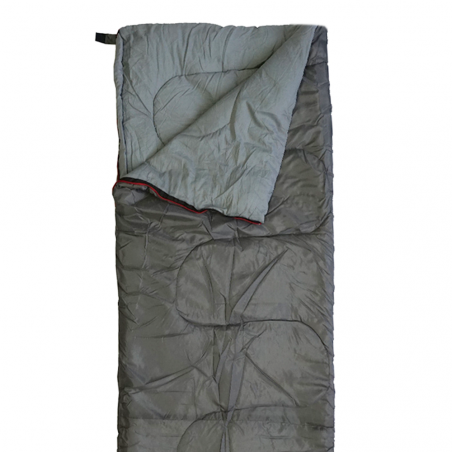 Saco de dormir Hosa ALFA - gris vulcano