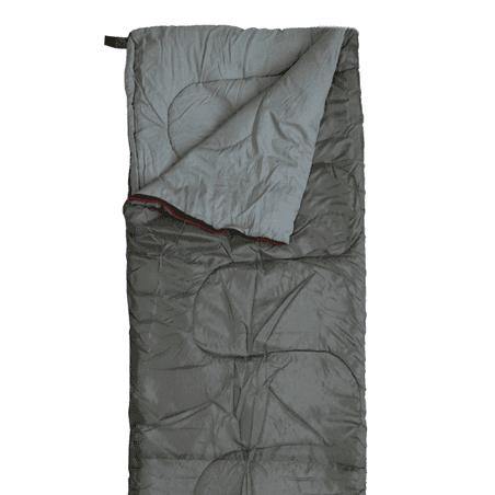 Saco de dormir ALFA - gris vulcano